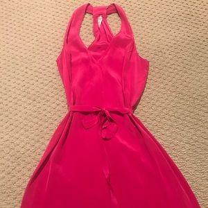 Rory Becca XS pink dress